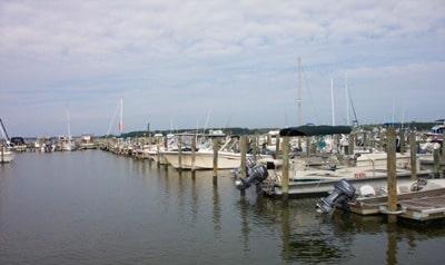 Delaware Marina