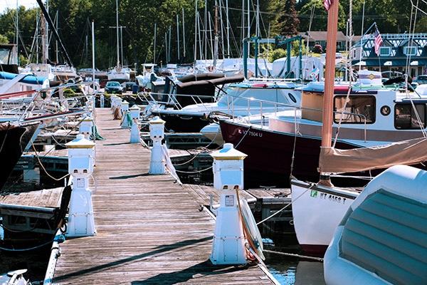 Vermont Marina